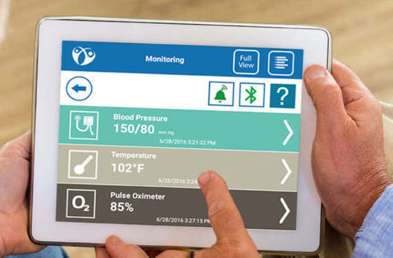 e-health solutions